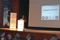 KRİZ YÖNETİMİ - Kocasinan'daki Yöneticiler Ve Psikolojik Danışmanlar İçin Konferans Düzenlendi