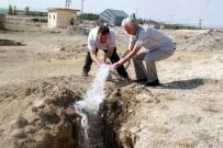 SU ŞEBEKESİ - Konya'da Üç Mahalle Daha Sağlıklı Ve Kesintisiz Suya Kavuştu
