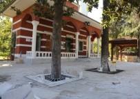 KÜLTÜRPARK - Kültürpark Camii Yenilendi