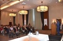 ARTUKLU ÜNIVERSITESI - Mardin'de 'Su Ve Sağlık Konferansı' Düzenlendi