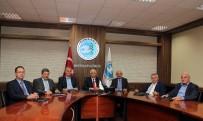 MÜREFTE - Marmarabirlik Fiyatları Açıkladı Açıklaması 'Tavan  8,30 TL, Taban  3 TL'
