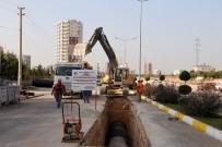 FıNDıKPıNARı - MESKİ, Mezitli'nin İçme Suyu Miktarını İsale Hattıyla Artıracak