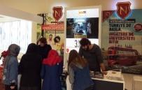 SABAH GAZETESI - Nişantaşı Üniversitesi Türkiye'yi Dolaşmaya Devam Ediyor