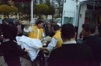 Okulda Tahlisiz Kaza Açıklaması 1 Ölü