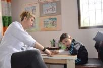 OTIZM - Okuma Aşkıyla Otizmi Yendi
