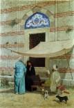 SAKIP SABANCI - Osman Hamdi Bey'in tablolarının anatomisi çözülüyor