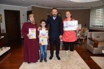 NUH ÇIMENTO - Pişman Okuyan Çocuklar Yine Kazandı