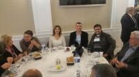 HÜRRIYET GAZETESI - 'Sağlıklı Beslenmede Malatya Mutfağının Yeri' Konulu Panel Yapıldı