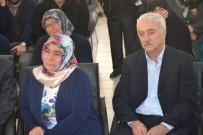 EKREM YıLDıZ - Şehit Volkan Canöz İmam Hatip Orta Okulu Açıldı