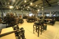 ROMA DÖNEMİ - Seka Kağıt Müzesi Açılıyor