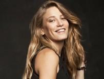 NEJAT İŞLER - Serenay Sarıkaya: Şarkıcılık hayal ettiğim bir meslek değil!