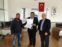 KREDİ DESTEĞİ - Siirt'te 30 Girişimciye Sertifikaları Verildi
