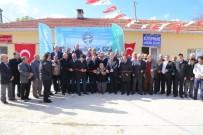 ŞEBEKE SUYU - Şile'de Toplu Açılış Töreni