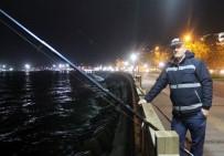 OLTA - Soğuk Hava Hem Balıkları Hem De Keyifleri Kaçırdı