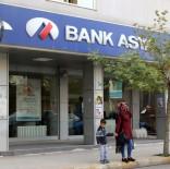 TASARRUF MEVDUATı SIGORTA FONU - TMSF Yetkilileri Bank Asya'nın Evraklarını İnceledi