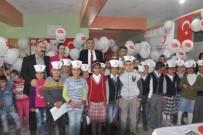 OKUL ÇANTASI - Van'da Kızılay Haftası Etkinlikleri