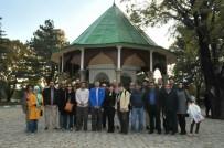 MUSTAFA YıLMAZ - Yabancı Turizm Seyahat Acente Yetkilileri Akşehir'de