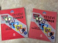 TÜRKISTAN - Ahmet Yesevi Üniversitesinden 'Yesevi Türkçe' Seti