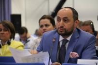 BARIŞ SÜRECİ - AK Parti Milletvekili İsmail Karayel AGİTPA'da Türkiye Adına Konuştu