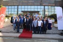 EMRULLAH İŞLER - 'Ankara'yı Seviyorum' Kampanyasının 43 Talihlisi Araçlarına Kavuştu