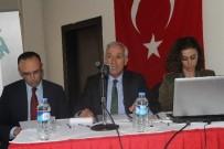 MEHMET DOĞAN - Ardahan ATSO'dan 'Vergi Affı' Bilgilendirme Toplantısı