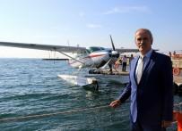 20 DAKİKA - Artık Bursa'nın Merkezinden İstanbul'a 20 Dakikada Uçulacak