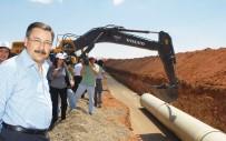 ATIK SU ARITMA TESİSİ - ASKİ'den Ankara'ya Büyük Yatırımlar