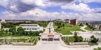 BAŞKENT ÜNIVERSITESI - Atılım Üniversitesi Yükselişte