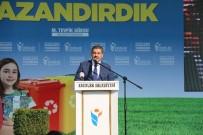 İSTANBUL TICARET ODASı - Bakan Özhaseki Açıklaması 'Batılılar Zannediyor Ki Çevreci Sadece Kendileri'