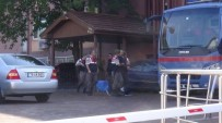 TELEKONFERANS - Bartın'da FETÖ Şüphelilerinin Yargılanması Başladı
