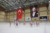 Başkan Murat Aydın'dan Şampiyonlara Ziyaret