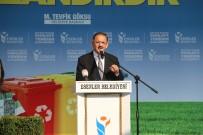 İSTANBUL TICARET ODASı - 'Batılılar Zannediyor Ki Çevreci Sadece Kendileri'