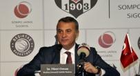 SİGORTA ŞİRKETİ - Beşiktaş Basketbolda Da İddialı