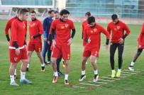VE GOL - 'Beşiktaş Maçıyla Beraber Şanssızlıklara Son Vermek İstiyoruz'