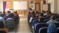 Burhaniye'de Branş Öğretmenleri İçin Seminer