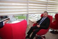 MASAJ - Büyükşehir'den Kayseri'ye Önemli Hizmet