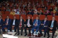 KEREM SÜLEYMAN YÜKSEL - Camiler Ve Din Görevleri Haftası Açılışı Yapıldı