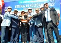 Çerçioğlu; 'Bizim Felsefemiz Halk İster, Büyükşehir Belediye Yapar'