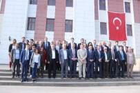 KADİR GÖKMEN ÖĞÜT - CHP Düzce İl Başkanı Tozan'a Yapılan Saldırının İlk Duruşması Yapıldı