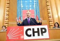 KREDİ KARTI BORCU - CHP Grup Toplantısı