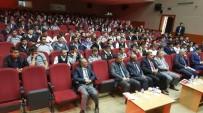 MURAT DURU - Develi'de Öğrencilere Asım'ın Nesli Anlatıldı