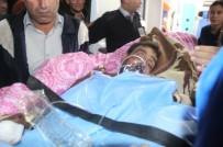 Elazığ'da Köy Korucusunun Evine Silahlı Saldırı Açıklaması 1 Şehit, 1 Yaralı