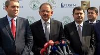İSTANBUL FİNANS MERKEZİ - Erdoğan'ın Askeri Alanlarla İlgili Talimatını Açıkladı