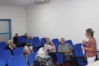 HASTA HAKLARI - Hasta Yakınlarına Refakatçi Eğitimi