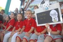 HAYVAN SEVERLER - Hayvanları Koruma Günü Fethiye'de Kutlandı