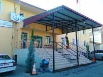 AİLE HEKİMİ - Hisarcık Devlet Hastanesi'ne 3 Doktor Ataması Yapıldı