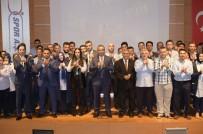 İŞİTME ENGELLİ - İBB Spor A.Ş.'Den Engelsiz Spor Hizmeti