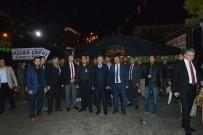 TURGAY ALPMAN - Iğdır'da Aşura Çadırı Kuruldu