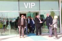 İNCIRLIK - İncirlik'e Gidecek Alman Heyeti Ankara'da