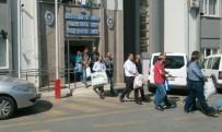 ATATÜRK EĞİTİM VE ARAŞTIRMA HASTANESİ - İzmir'deki Hastane Yolsuzluğuna 10 Tutuklama
